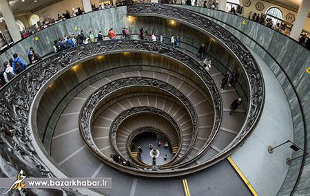 اخبار,اخبار گوناگون, موزههایی که بیشترین بازدیدکننده را در دنیا دارند