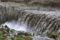 ترسناک ترین آبشارهای دنیا +عکس