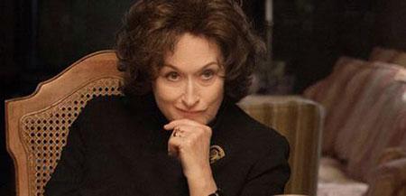 اخبار,اخبار فرهنگی,بهترین بازیگران زن در اسکار,مریل استریپ