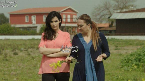 دیلا و مادرش در سریال دیلا