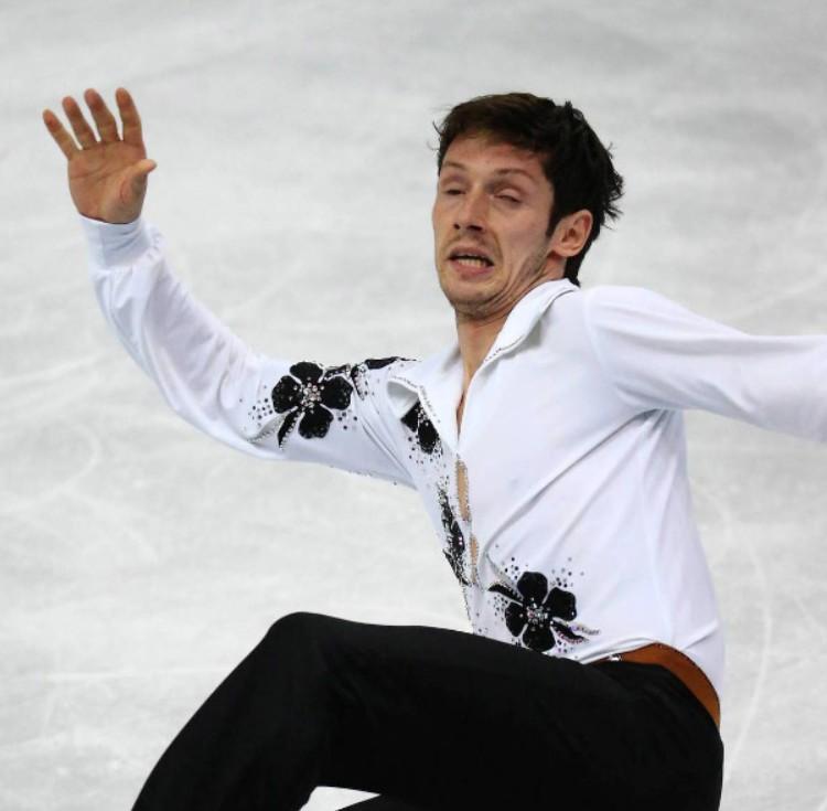 عکس های خنده دار از المپیک سوچی!