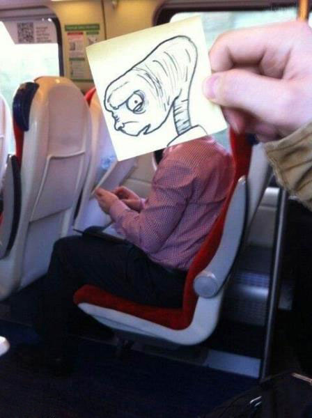 عکس خنده دار