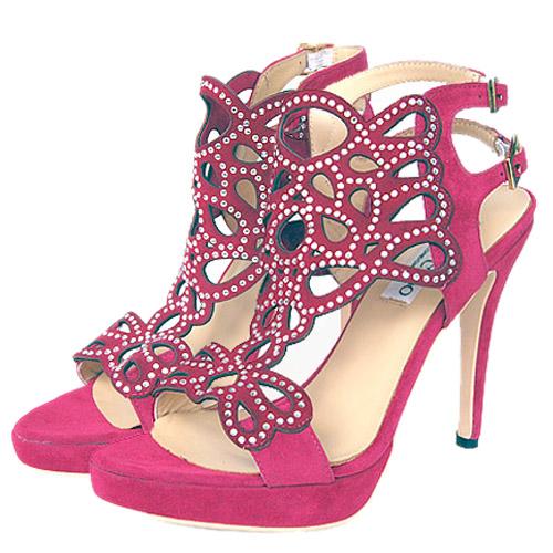 مدی جدید کفش زنانه