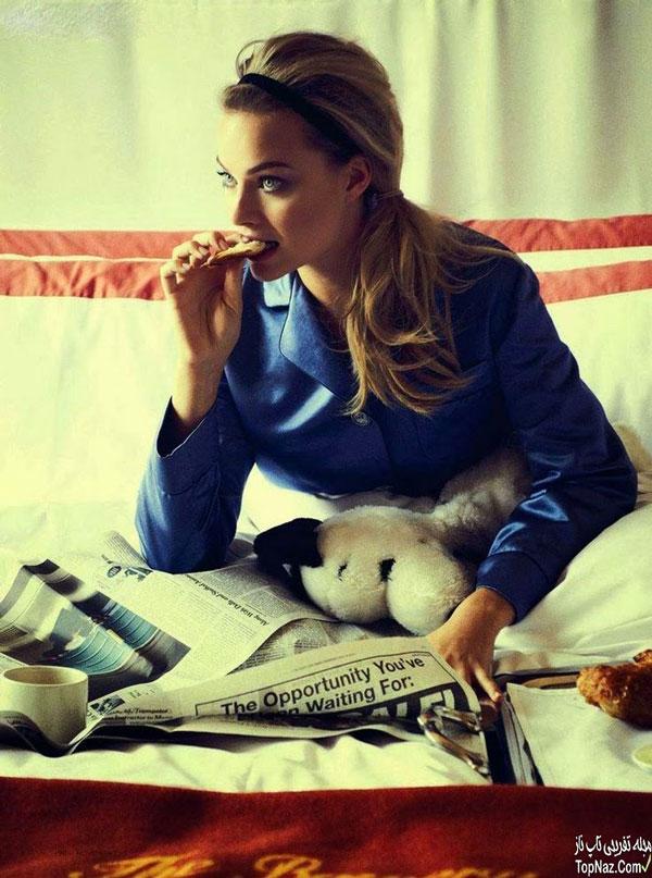 عکس های مارگوت رابی Margot Robbie