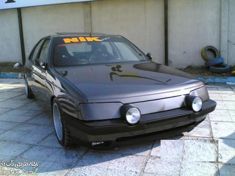 عکس ماشین اسپرت