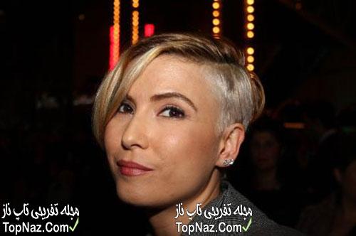 عکس های ملدا در سریال کوزی گونی