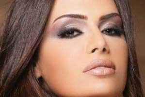 زیباترین مدل آرایش برای پوست تیره