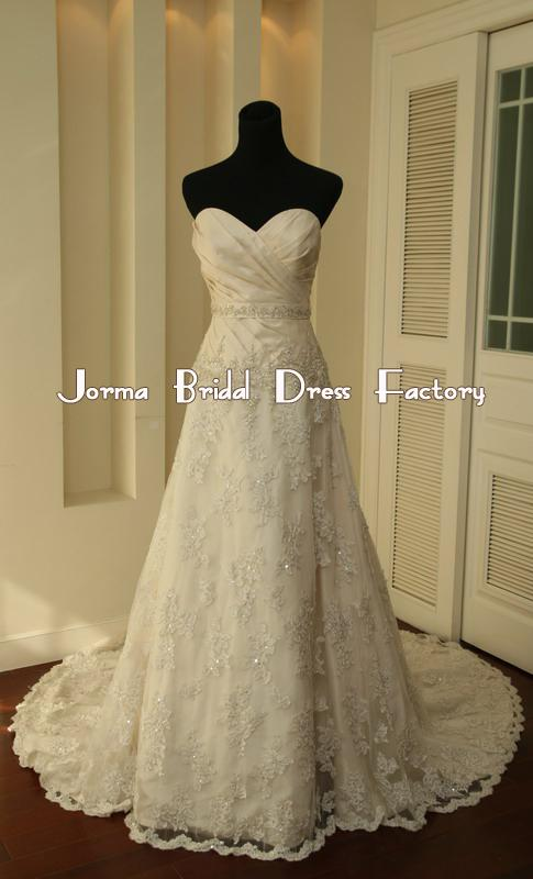 سری جدید مدل لباس عروس