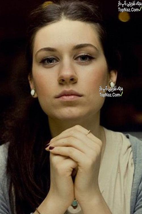 عکس های دمت در سریال کوزی گونی