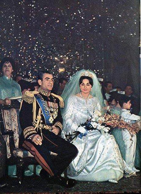 دهه فجر,انقلاب اسلامی ایران,تاریخ انقلاب ایران,همسران شاه,همسران محمدرضا پهلوی,عکس همسران شاه,