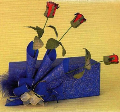 ولنتاین, روز ولنتاین, هدیه ولنتاین