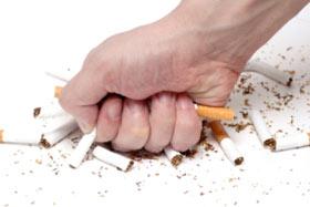 22 دلیل منطقی برای ترک سیگار!