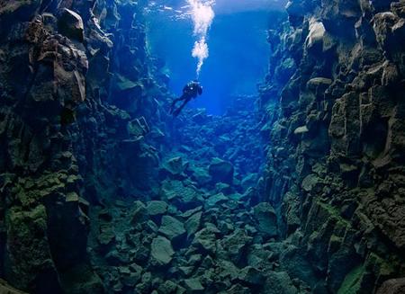 جاذبه های طبیعی جهان,عجیب ترین جاذبه های طبیعی,شگفت انگیز ترین جاذبه های طبیعی جهان