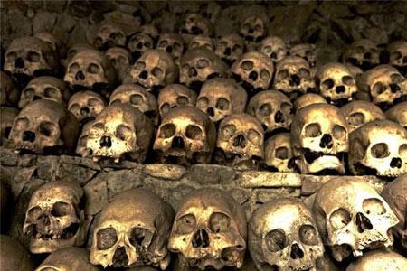 مکانهای ترسناک گردشگری,رعب انگیزترین مکانهای جهان,ترسناک ترین مکانهای گردشگری