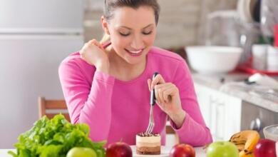 Photo of بهترین راه برای افزایش اشتها + مواد غذاتی و خوراکی برای باز شدن اشتها