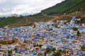 عکس های شهر رویایی شفشاون در مراکش