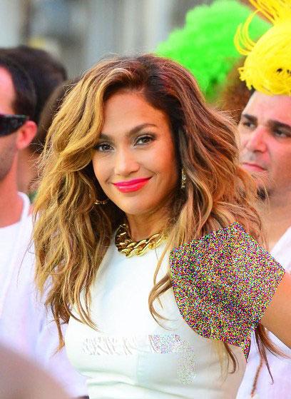 جنیفر لوپز, عکس Jennifer Lopez