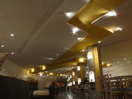 مدل کناف سقف, دکوراسیون کناف سقف