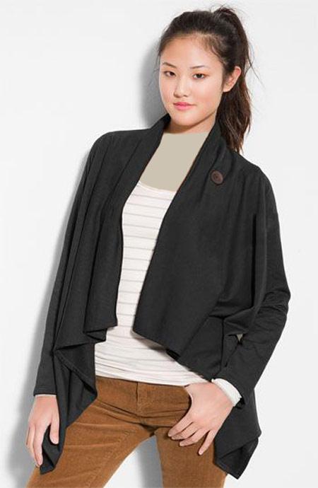 ست های مختلف برای ژاکت, ست کردن لباس با ژاکت