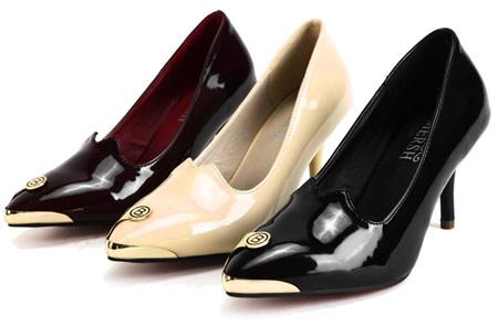 مدل کفش سال 93, جدیدترین کفش های سال 93