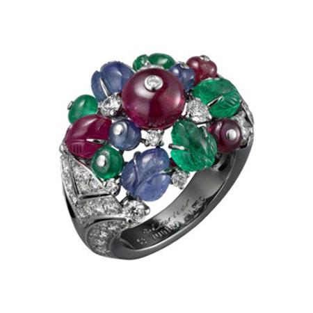 مدل جواهرات شرکت کارتیه,جواهرات کمپانی کارتیه