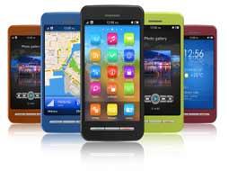 بهترین گوشی های اندرویدی سال 2014