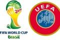 جام ملتهای قاره اروپا قرعهکشی شد
