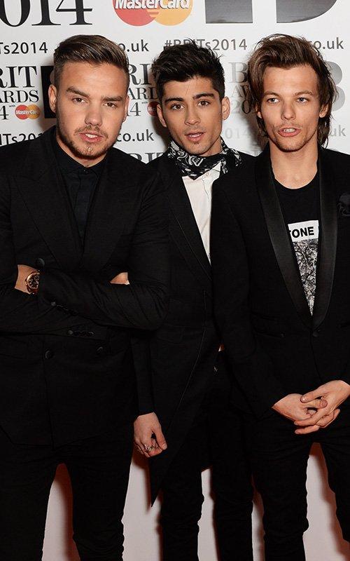 عکس های گروه One Direction وان دایرکشن