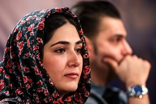عکس بازیگران ایرانی در روز دوم جشنواره فجر