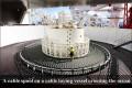 سازه های مهندسی جالب در دنیا +عکس