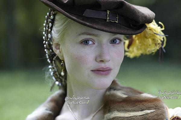 لوکرسیا در سریال بورجیا