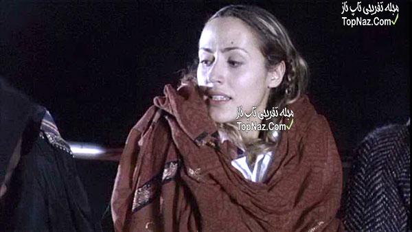 عکس های جولیا در سریال کشتی