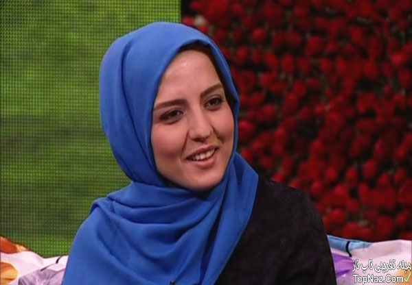 سارا محمدی