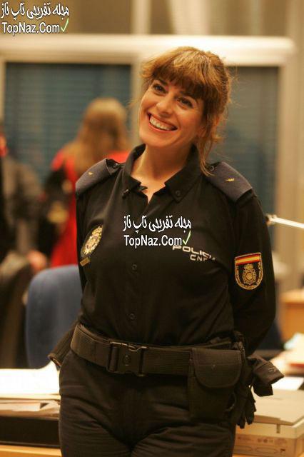 سالومه در سریال کشتی