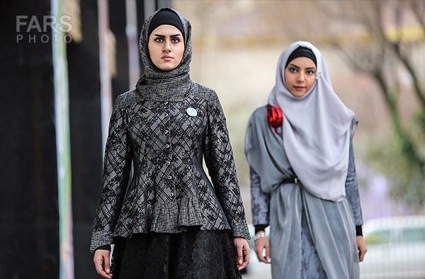 مانکن اسلامی