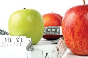 کاهش وزن به روش جديد