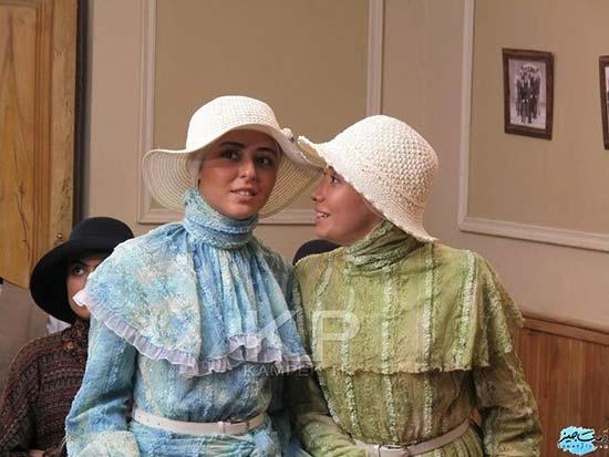 چه کسی مسئول کشف حجاب حنانه شهشهانی است