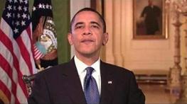 اوباما: نوروز امسال می تواند فصل جدیدی در تاریخ روابط ایران باشد