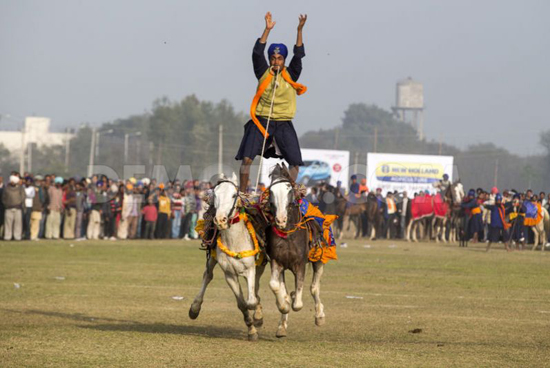 المپیک کشور هند