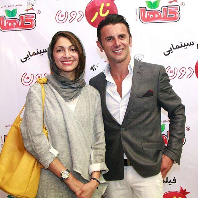 Photo of بیوگرافی امین حیایی ؛ عکس امین حیایی و  همسرانش و ماجرای ازدواج و طلاق وی
