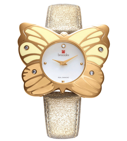 5248 مدل جدید ساعت مچی زنانه اسپرت Braccialini