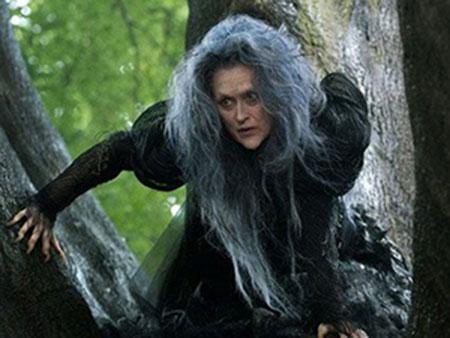 اخبار,اخبار فرهنگی,بهترین بازیگر زن در اسکار,مریل استریپ