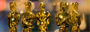 اعلام برندگان اسکار 2014