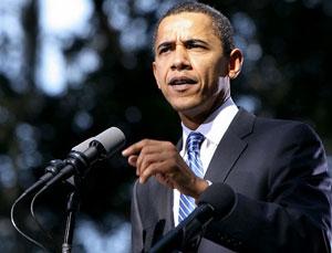 اوباما: مخالف اعمال تحریمهای جدید علیه ایران هستم