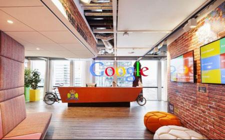 اخبار,اخبار گوناگون,دفترنوسازی شده گوگل
