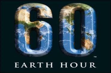 امشب تمام شهرهای دنیا یک ساعت خاموش می شوند