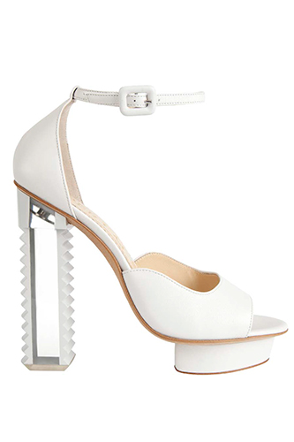 Kafsh  006 مدل کفش جدید عروس