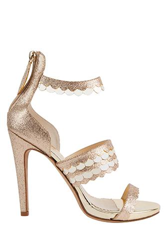 Kafsh  009 مدل کفش جدید عروس