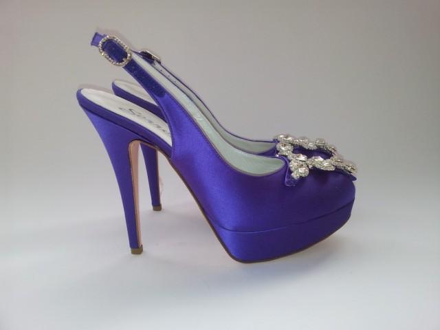 مدل کفش عروس 2014