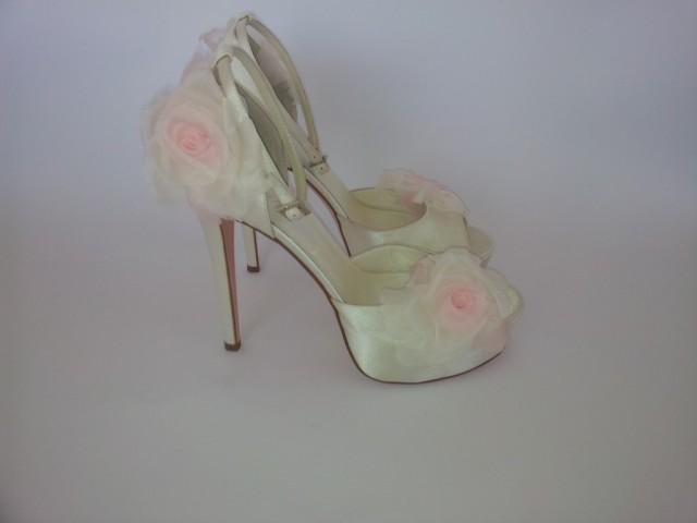 bridal Womens Shoes 005 مدل کفش عروس